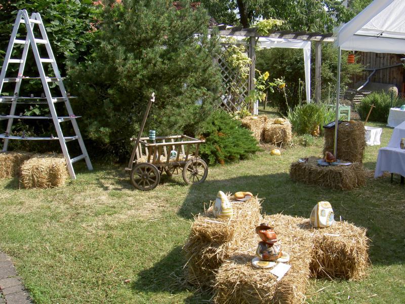Gartenausstellungen
